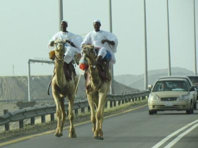 Saoedi-Arabië 01